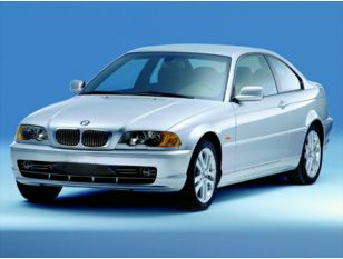 2001 BMW 330 Coupe