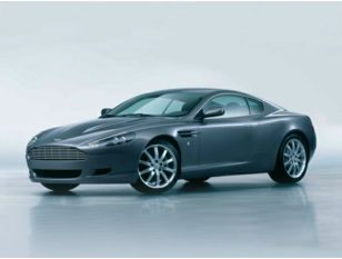 2006 Aston Martin DB9 Coupe