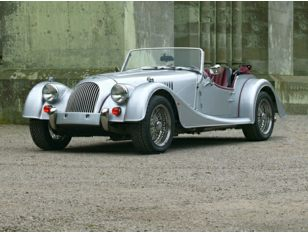 2006 Morgan Roadster Convertible