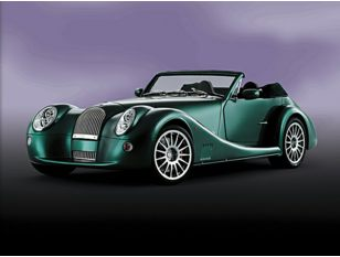 2006 Morgan Aero8 Convertible