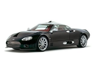 2006 Spyker C8 Double 12 S Coupe
