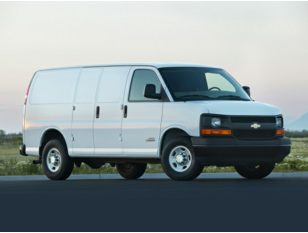 2007 Chevrolet Express Van