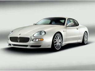 2006 Maserati GranSport Convertible