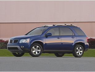 2007 Pontiac Torrent SUV
