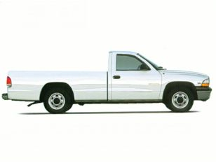 1997 Dodge Dakota Truck