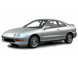 2000 Acura Integra Sedan