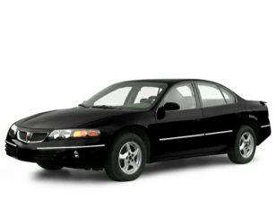 2000 Pontiac Bonneville Sedan