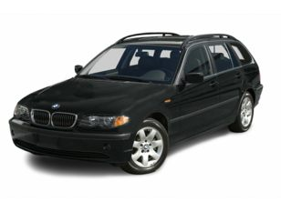 2003 BMW 325 Wagon