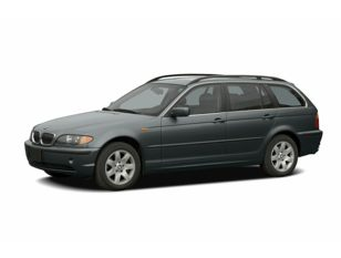 2005 BMW 325 Wagon