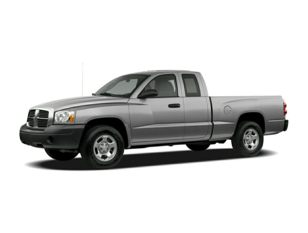 2005 Dodge Dakota Truck
