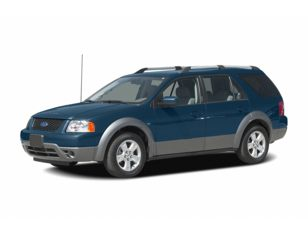 2006 Ford Freestyle Wagon