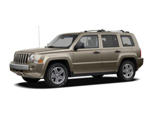 2007 Jeep Patriot SUV
