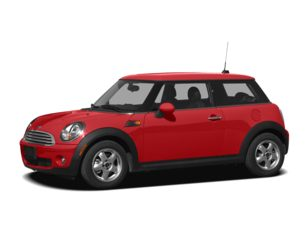2007 MINI Cooper Hatchback