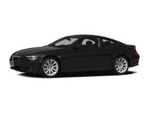 2008 BMW 650 Coupe