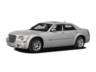 2008 Chrysler 300C Sedan