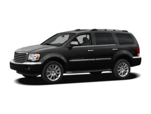 2008 Chrysler Aspen SUV