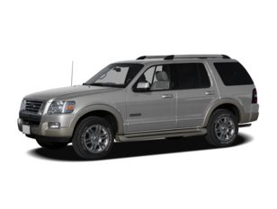 2008 Ford Explorer SUV