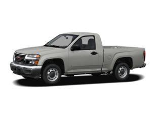 2008 GMC Canyon Truck