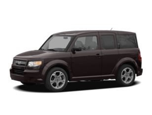 2008 Honda Element SUV