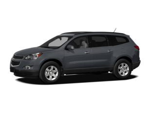 2009 Chevrolet Traverse SUV
