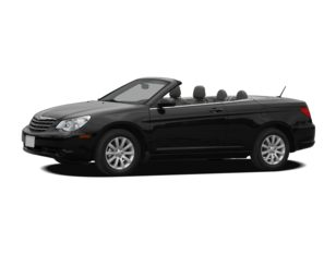 2009 Chrysler Sebring Convertible