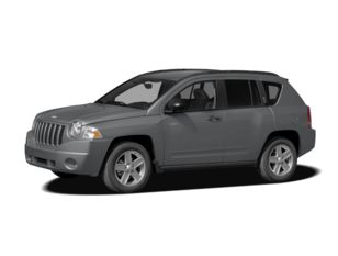 2009 Jeep Compass SUV