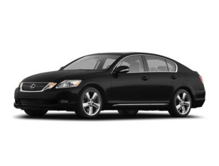 2009 Lexus GS 460 Sedan