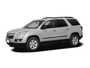 2009 Saturn OUTLOOK SUV