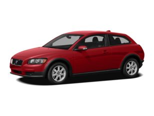 2009 Volvo C30 T5 (Fleet Only) Hatchback Ratings, Prices, Trims ...