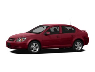 2010 Chevrolet Cobalt Sedan