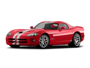 2010 Dodge Viper Coupe