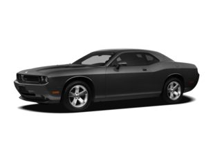 2010 Dodge Challenger Coupe