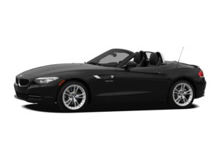 2011 BMW Z4 sDrive30i Roadster