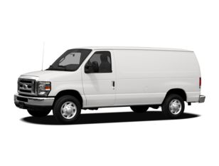 2011 Ford E-350 Super Duty Van