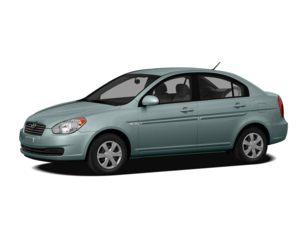 2011 Hyundai Accent Sedan