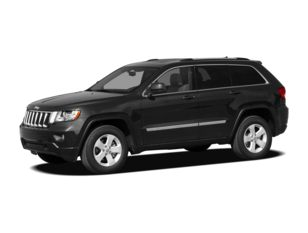 2011 Jeep Grand Cherokee SUV