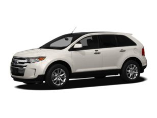 2012 Ford Edge SUV