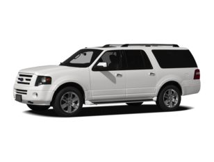 2012 Ford Expedition EL SUV