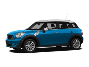 2012 MINI Cooper Countryman SUV
