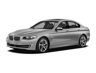 2013 BMW ActiveHybrid 5 Sedan