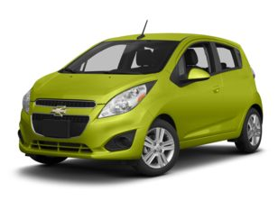 2013 Chevrolet Spark Hatchback
