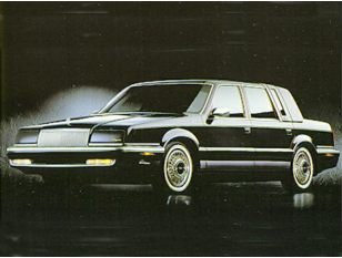 1992 Chrysler New Yorker Sedan