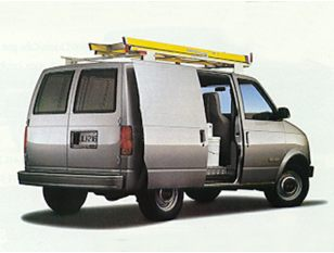 1993 GMC Safari Van