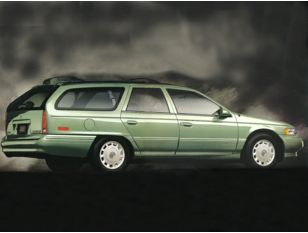 1993 Mercury Sable Wagon