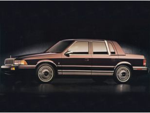 1994 Chrysler LeBaron Sedan