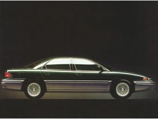 1994 Chrysler Concorde Sedan