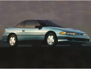 1994 Eagle Talon Hatchback
