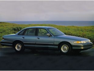 1994 Ford Crown Victoria Sedan