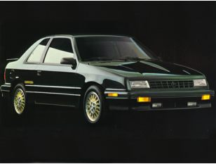 1994 Plymouth Sundance Hatchback