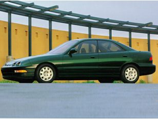 1995 Acura Integra Sedan